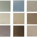 SenecaSatins Palette
