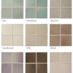 SenecaSatins Palette Range