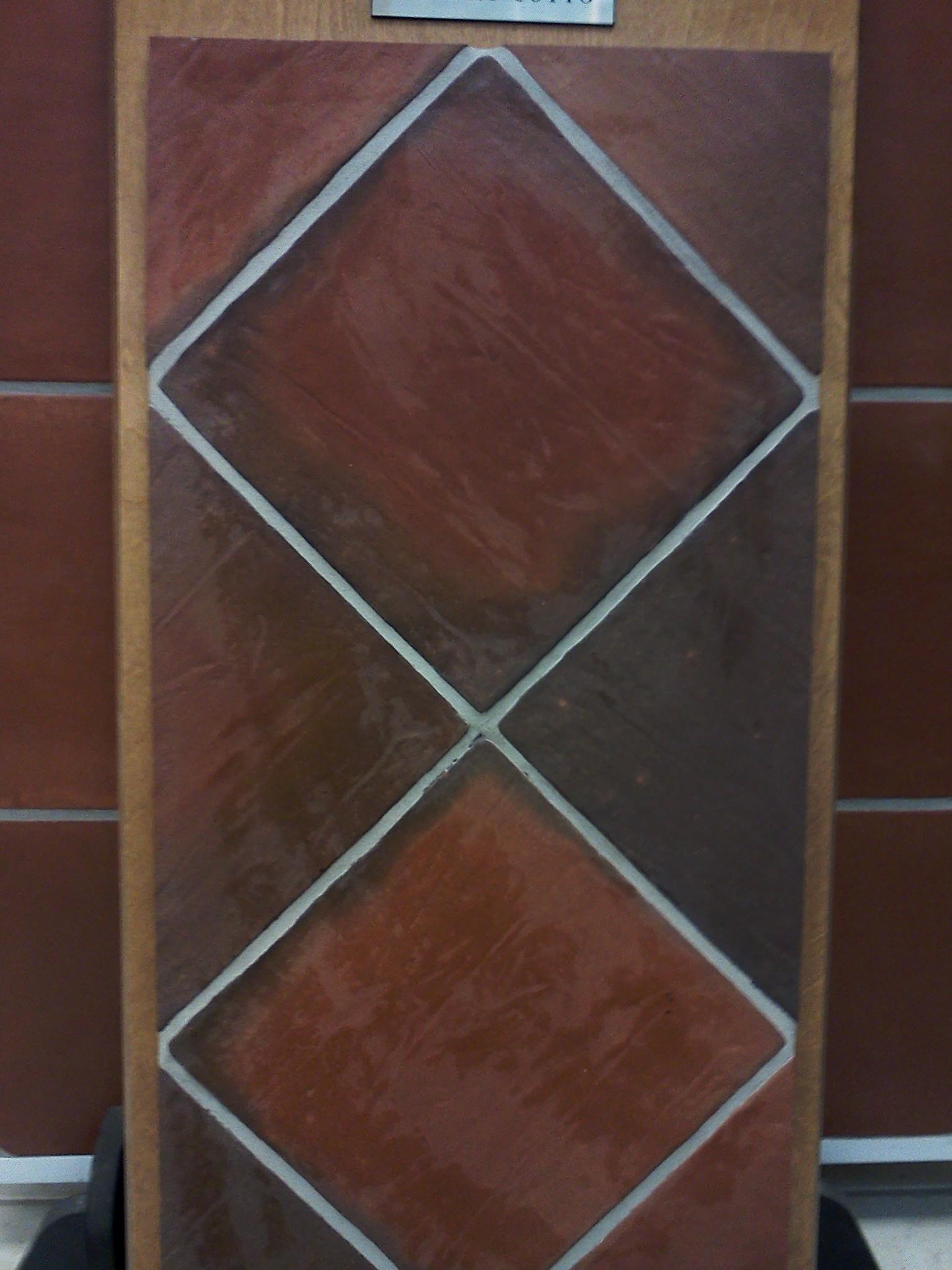 12x12 Brick Fl