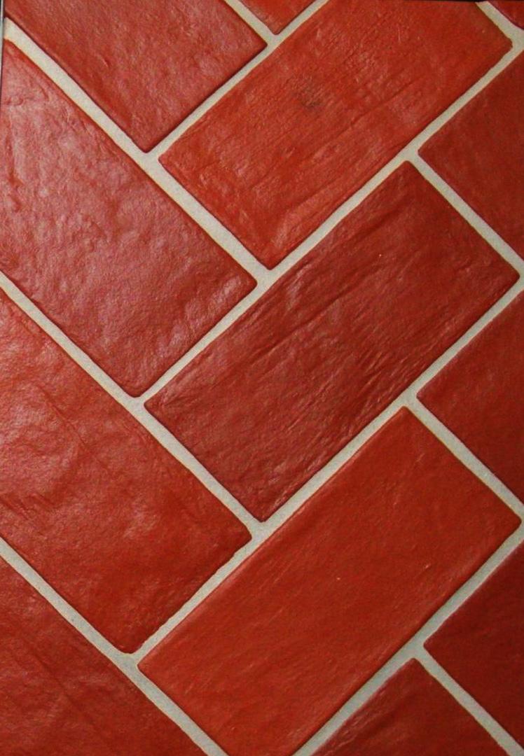 4x8 Brick Uf