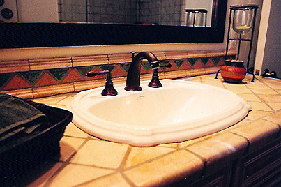 HM Bath Top