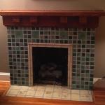 HM Rainforest Fireplace