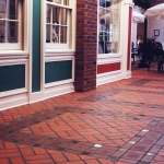 QP Indoor Streetcsape