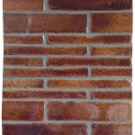 Brick Amber Waves