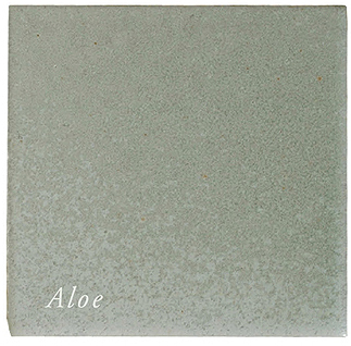 Quarry Pavers Seneca Satins, Aloe
