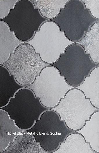 nickel blk blend sophia