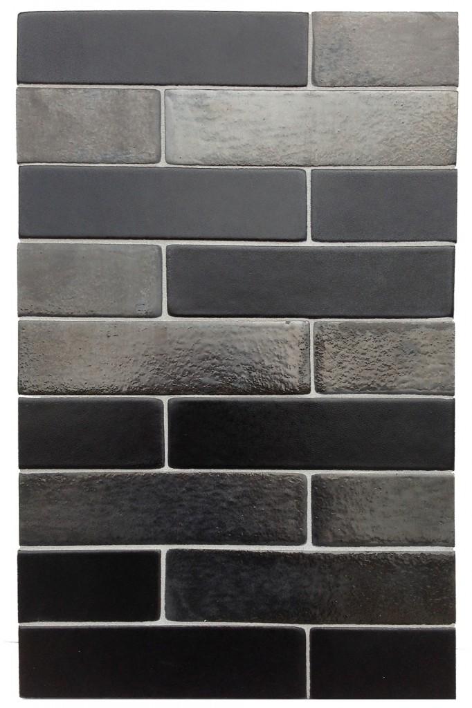 Nickel Black Blend