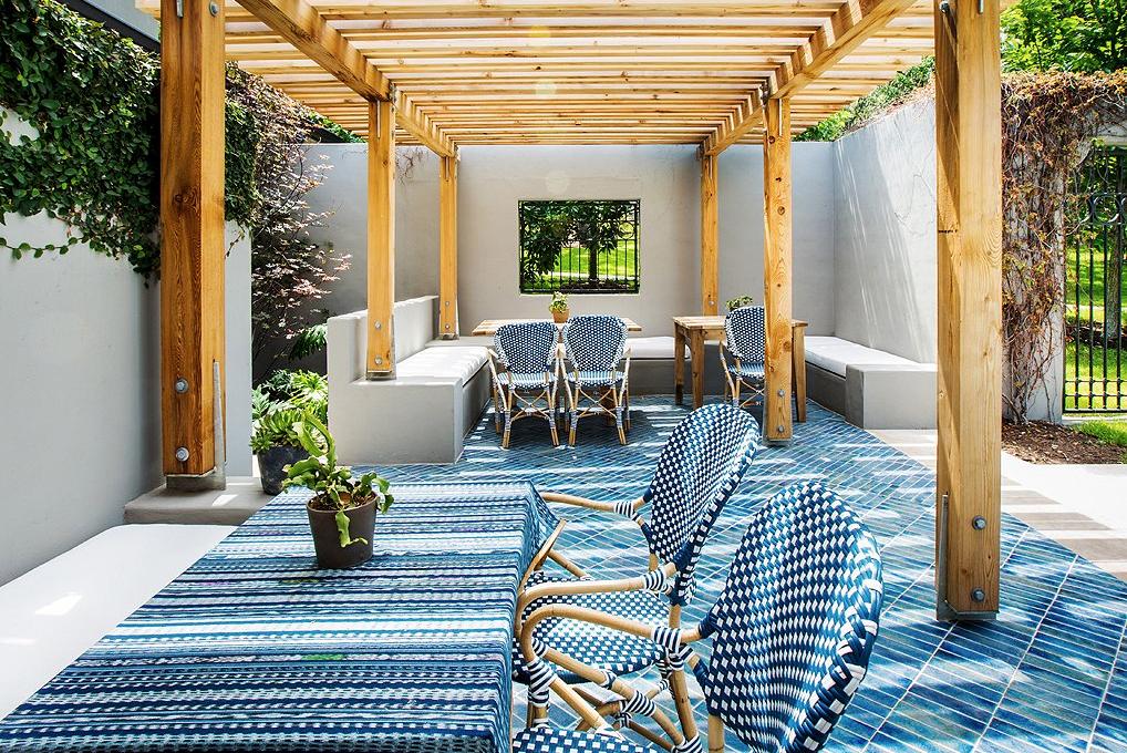 Senecastudio Residential Installation Seneca Tiles