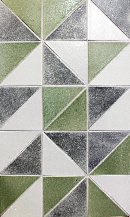Triangles | Seneca Tiles