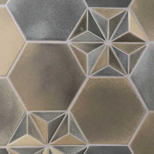 Slate, Graphite, Titanium