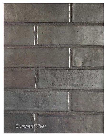 Senecacotto Amp Metallic Seneca Tiles