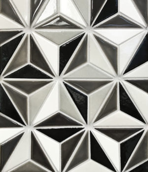 Snow, Cement, Platinum, Steel, Ebony