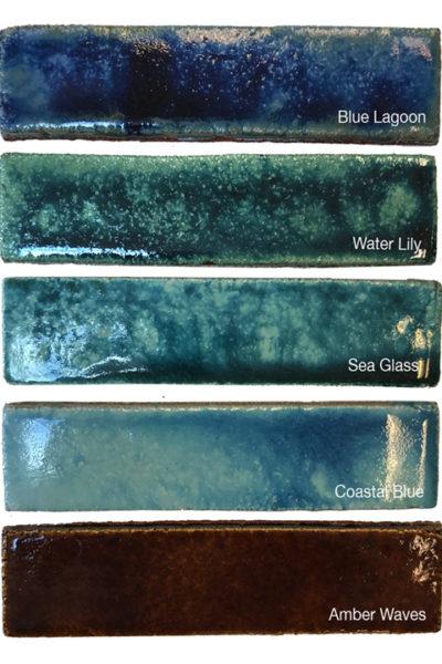 SenecaStudio Handmold Color Palette