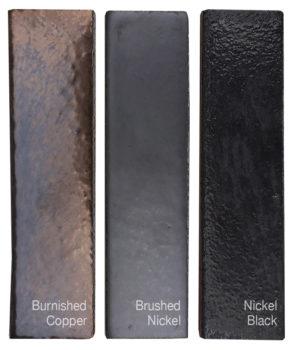 Metallics Color Palette2