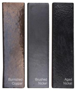 Metallics Color Palette3